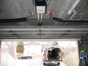 innovativegaragedoor.com spring repair