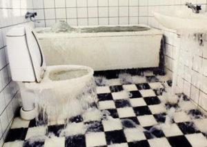 Sewage Cleanup Gilbert AZ