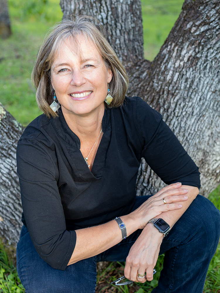 Margreet Adriani - Professional Coach for Lasting Lifestyle Changes at Lighten Your Plate