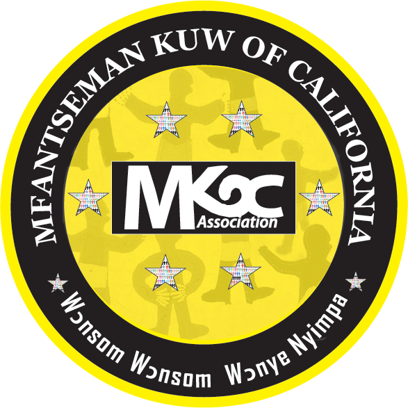 Mfantseman Kuw Of California