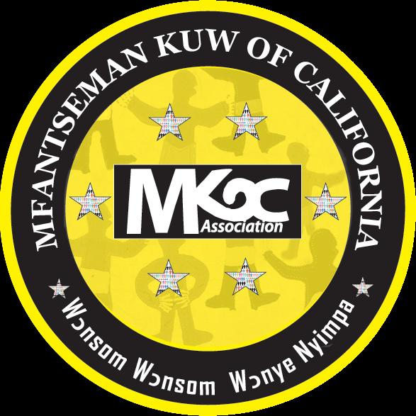 Mfantseman Kuw Of California