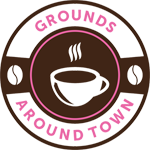 Grounds Around Town Logo