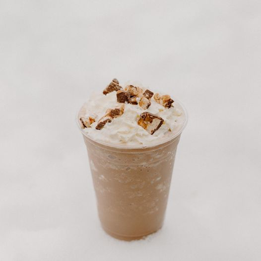 Snickers Frappucino