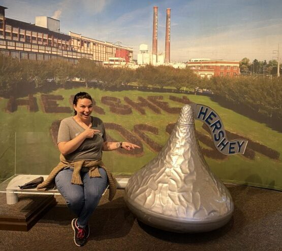 The Hershey Story Review