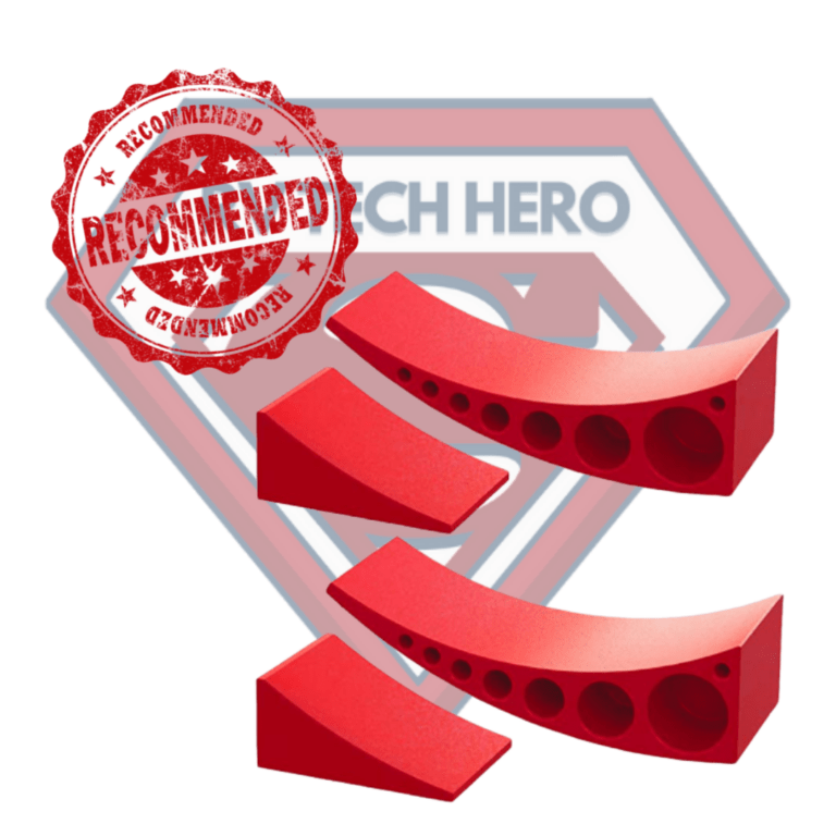 Andersen Blocks are highly recommended by RV Tech Hero