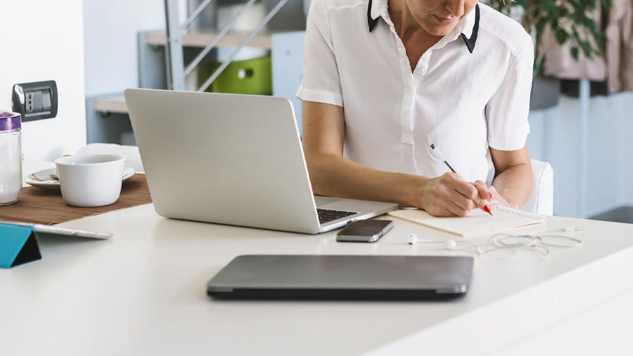 How to Quickly — and Securely — Enable Work-From-Home