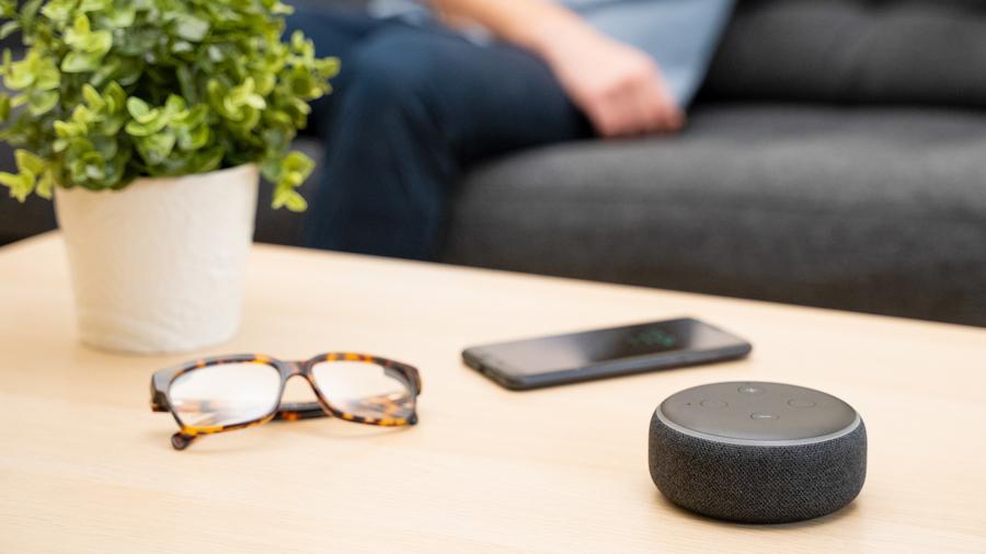 Amazon Alexa & Google Assistant for Senior Care: 4 Considerations