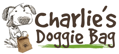 Charlie's Doggie Bag Treats