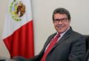 Reafirma Senador Monreal que no Dejará Morena y Convertirse en Sucesor de AMLO