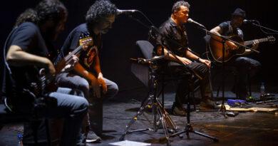 Seguridad Social Abre con todo el Ciclo S1ngulares en el Teatro Cervantes de Málaga