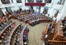 El Congreso CDMX Acordó Integración de sus Comisiones y Comités