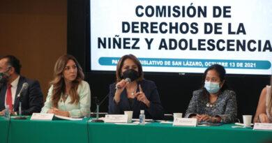 Niñas, Niños y Adolescentes no son Invisibles, Defenderemos sus Derechos Fundamentales
