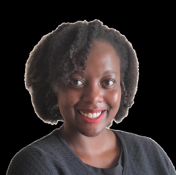 Sarah Wanjohi 2v2