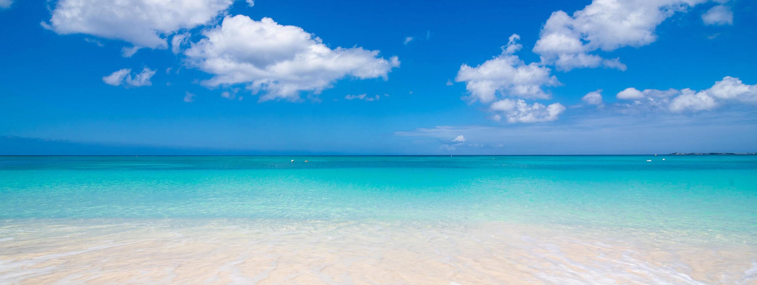 Seascape Villa Cayman Islands Blog Post