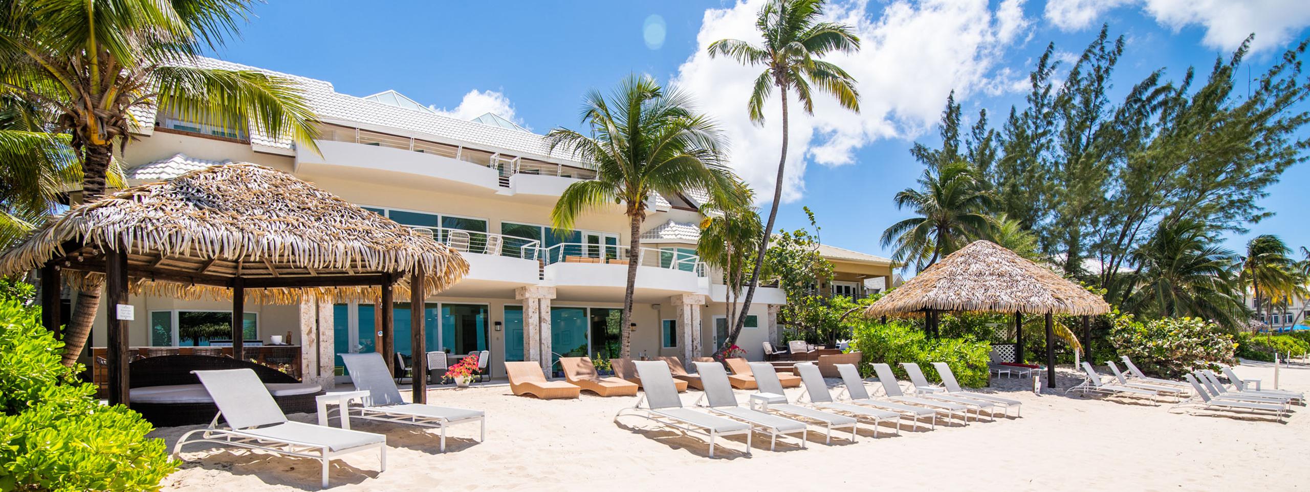 Seascape Villa Cayman Islands Book Now