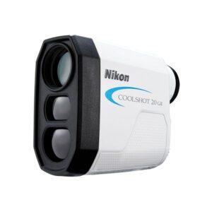Nikon_Coolshot_20_GII_Golf_Laser_Rangefinder