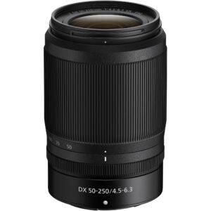 Nikon_NIKKOR_Z_DX_50-250mm_f4.5-6.3_VR_Lens