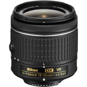 Nikon_Nikkor_AF-P_18-55mm_f3.5-5.6G_VR_Lens