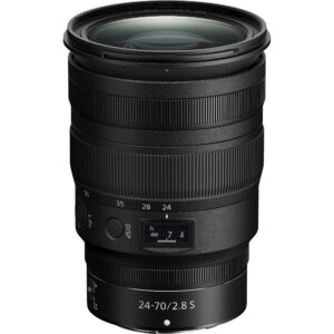 Nikon_Nikkor_Z_24-70mm_F2.8_S_lens