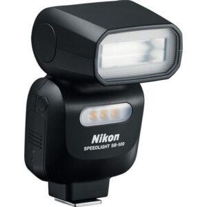 Nikon_SB_500_Speddlight_Flash