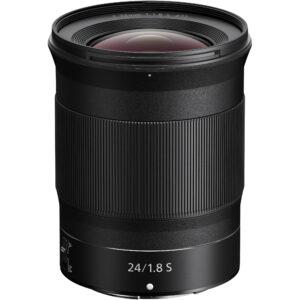 Nikon_Z_ 24mm_f1.8_S_Lens