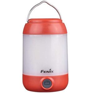 Fenix-CL23-Lantern-Red
