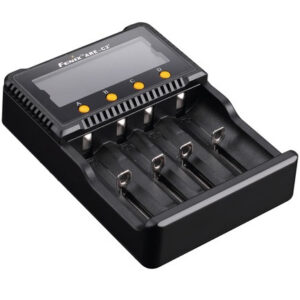 Fenix_ARE-C2+_Four_Channel_Smart_Battery_Charger