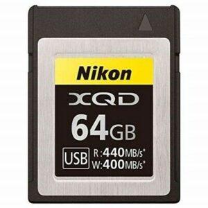 Nikon_64GB_XQD_G_Series_440MBs_Memory_Card