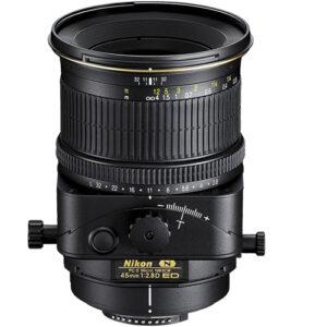Nikon_PC-E_45mm_f2.8_D_ED_Lens