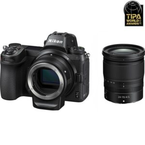 Nikon_Z6_Full-Frame_Mirrorless_Digital_Camera_with_24-70mm_Lens_and_FTZ_Adapter_kit_front