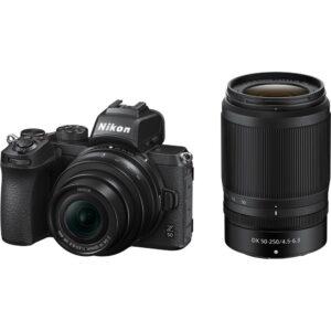 Nikon_Z_50_Mirrorless_Digital_Camera_with_16-50mm_and_50-250mm_Lenses_zoom_kit