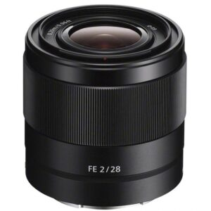 Sony_FE_28mm_f2_Lens