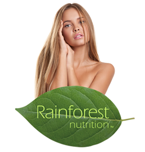 Rainforest Total Body Beauty Page