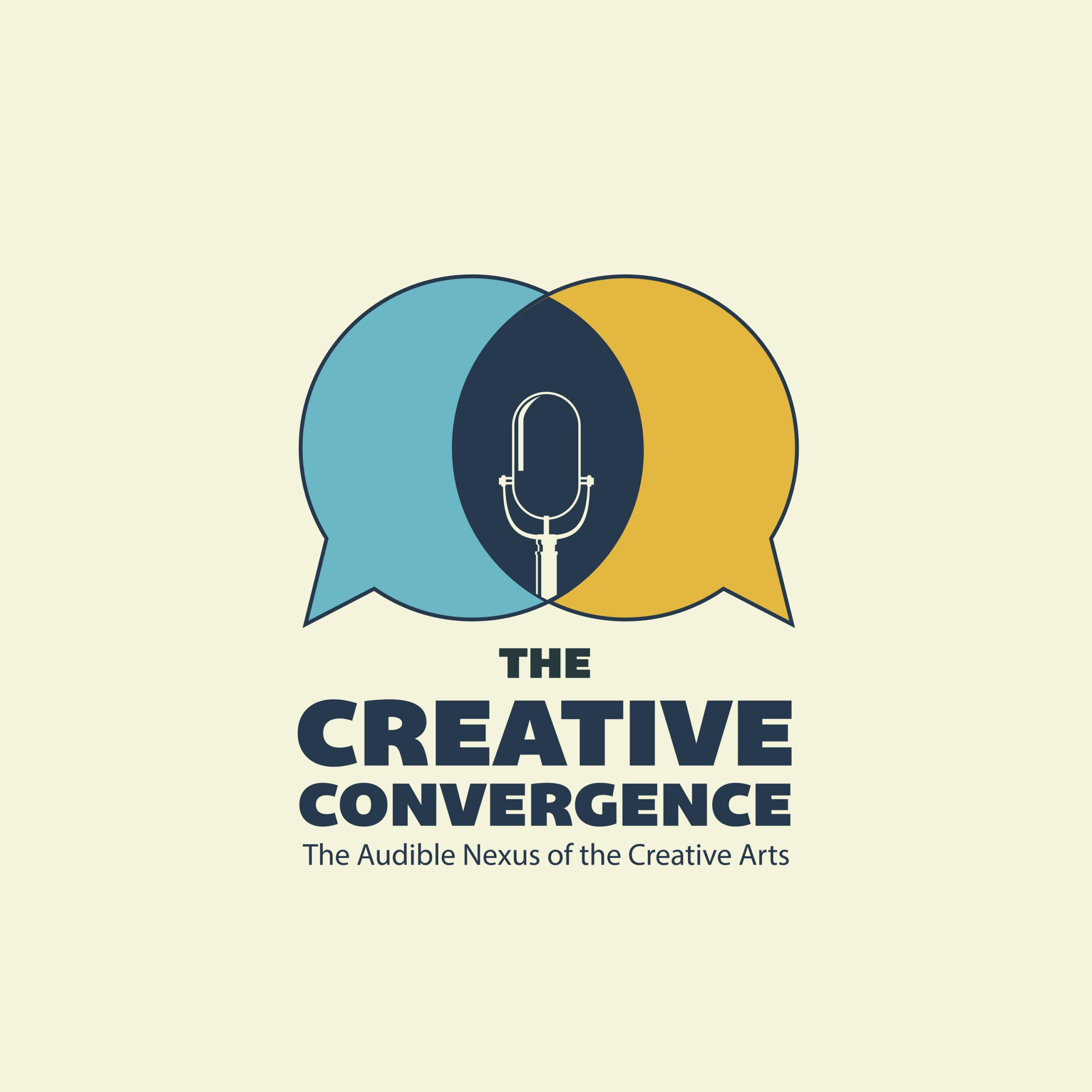 The Creative Convergence Podcast #85 – Hans DeKline