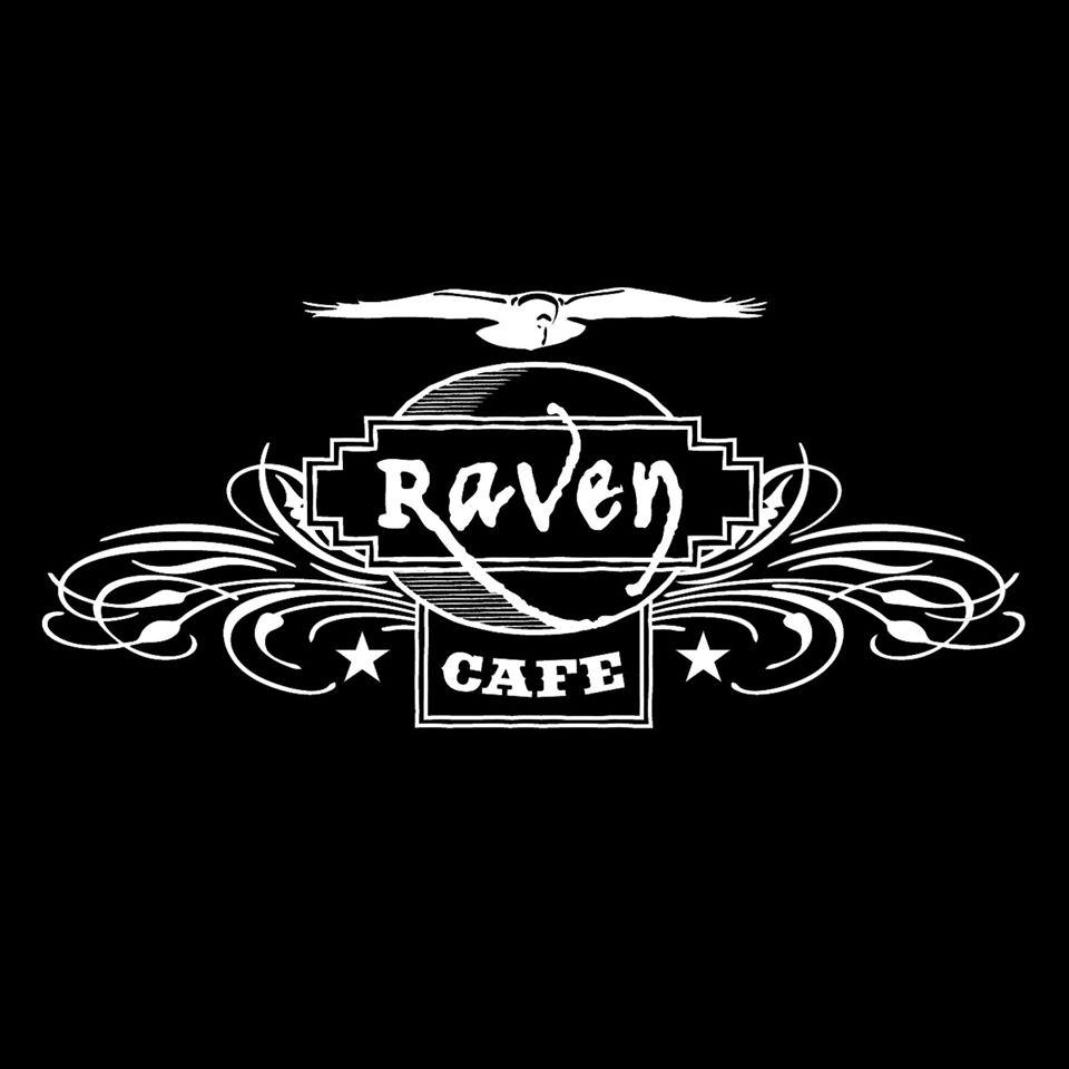 Raven Cafe in Prescott, AZ