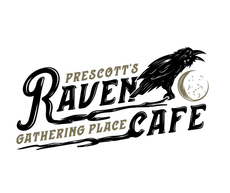 Raven Cafe in Prescott Arizona