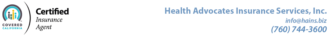 Health Advocates Insurance