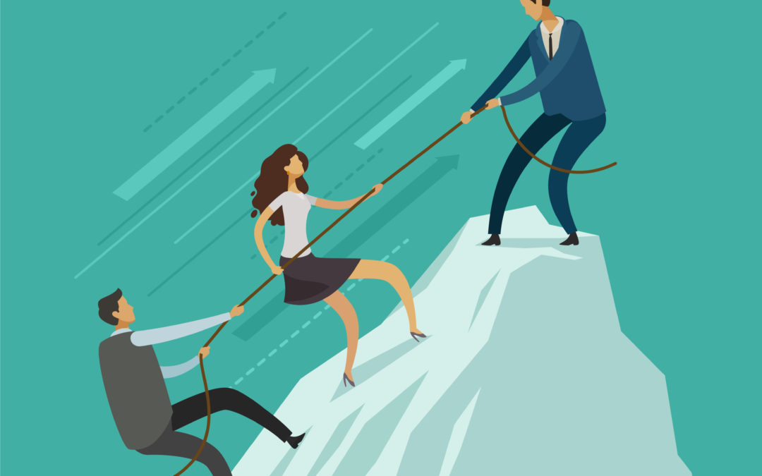 Preparing For Business Challenges Takes Skill And Experience, Facing Them Is Inevitable!
