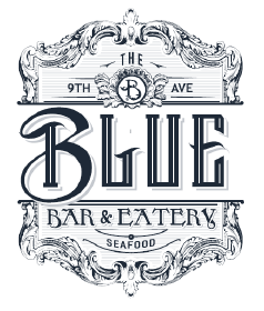Blue Seafood Bar - Fine Mediterranean Seafood Bar and Restaurant in NYC