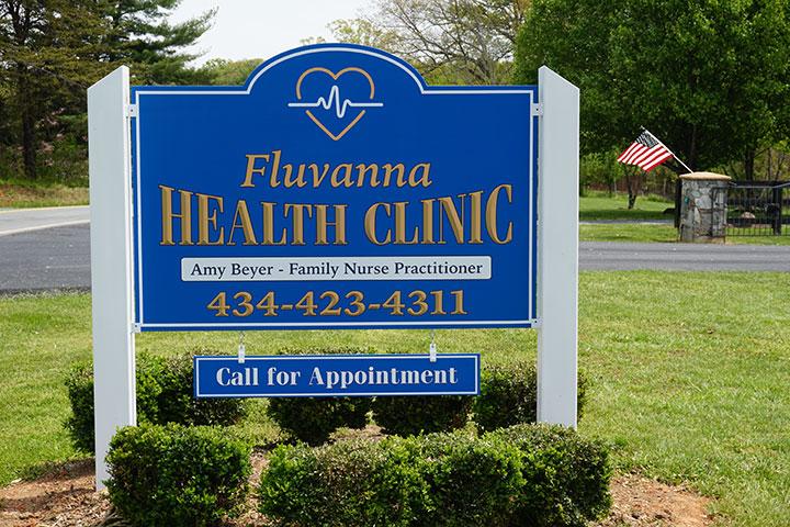 Fluvanna Health Clinic