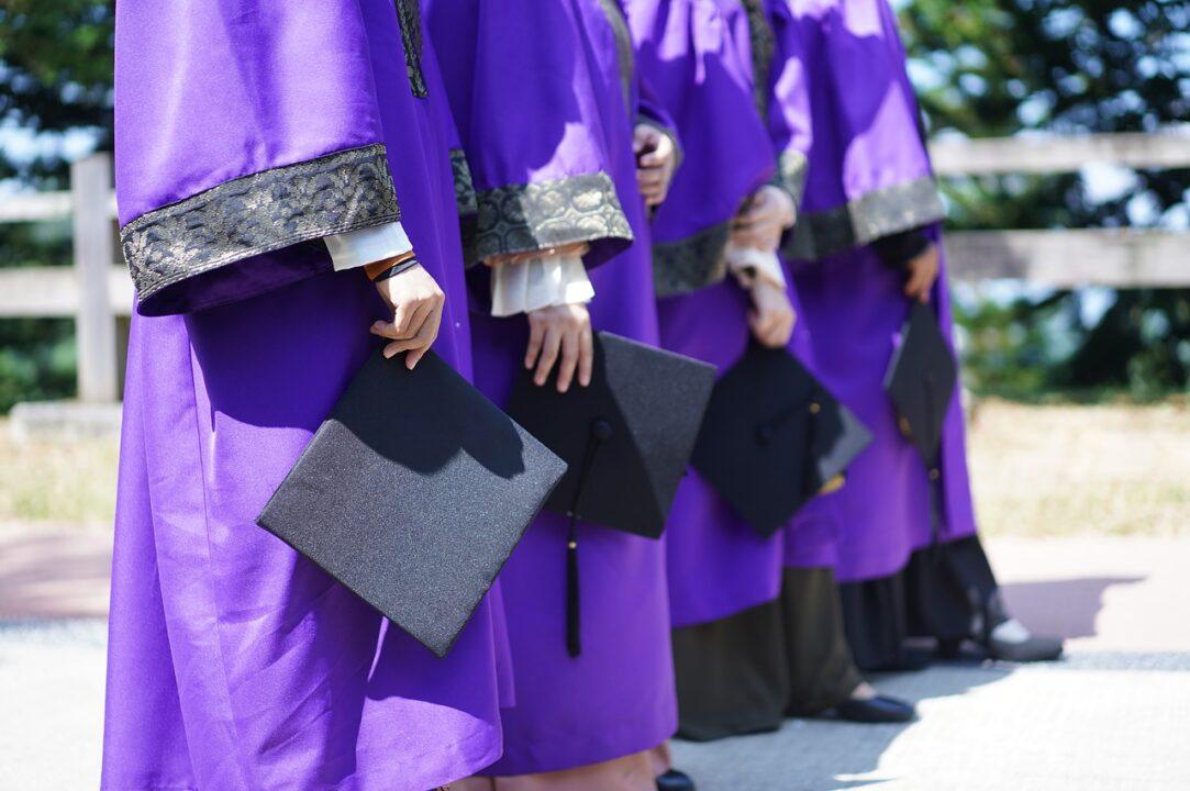 convocation, mortar board, graduation