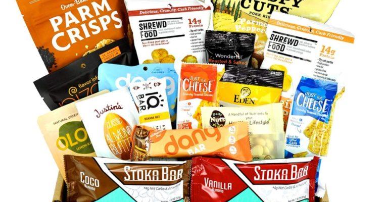 28 Easy Keto Snacks on the Go