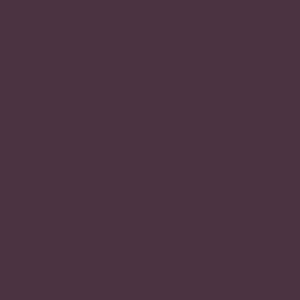 1517 Eggplant - Formica