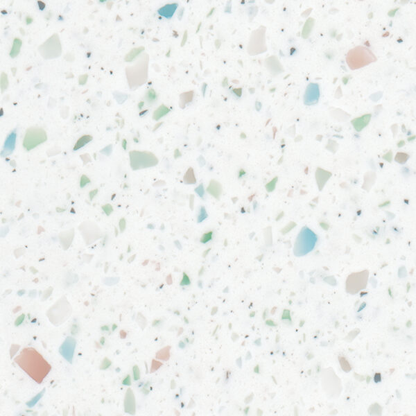 505 Sea Glass - Formica Solid Surface