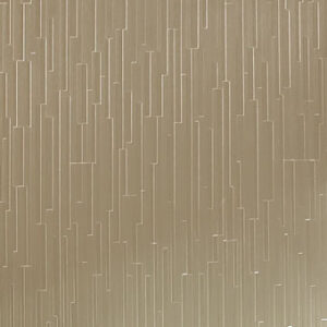 615 Striations Brushed Bronze - Lamin-Art