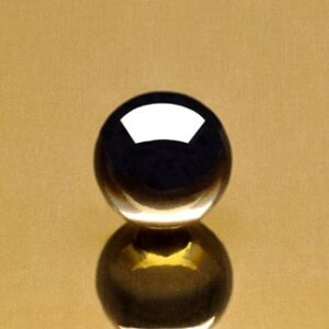 6255 Polished Gold Aluminum - Wilsonart