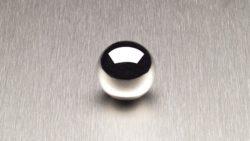 6257 Satin Brushed Natural Aluminum - Wilsonart