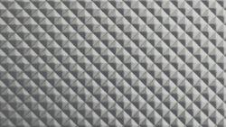 638 Net Titanium Glazed Finish - Lamin-Art