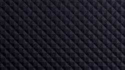 640 Net Hematite Glazed Finish - Lamin-Art