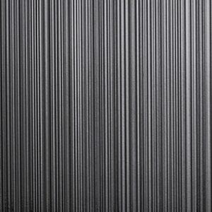647 Lines Titanium Mirror Finish - Lamin-Art